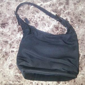 Coach womens black bag